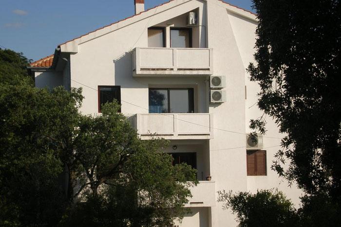Apartmani Padovan